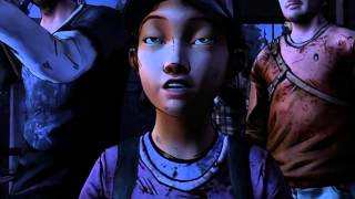 Download The Walking Dead Game Season 2 Story Trailer HD Video