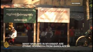 Download Inside Story - What is behind Myanmar's ethnic unrest? Video