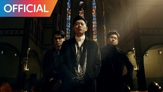 Download 지코 (ZICO) - BERMUDA TRIANGLE (Feat. Crush, DEAN) (ENG SUB) MV Video