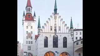 Download Altes Rathaus München, Munich, Audioguide in German Video