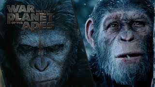 Download War for the Planet of the Apes | ″One Incredible Story″ TV Commercial | 20th Century FOX Video