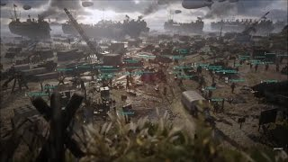 Download CALL OF DUTY WORLD WAR 2 MULTIPLAYER 48 PLAYER MAX/WAR/DIVISIONS Video