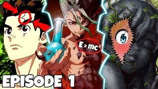 Download 3 Ways This New Anime Outsmarted Everyone - Dr Stone is Smarter Than You Think !! Video
