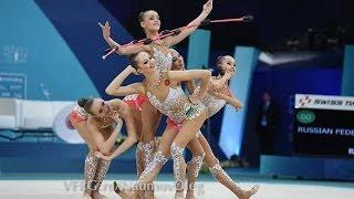 Download Russia 10 clubs Final - European Championships Baku 2014 Video