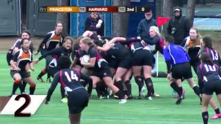 Download Harvard Top 5 Plays of the Week - Oct. 6, 2015 Video