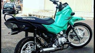 Download As melhores ″ Pop 110i ″ #Parte 12 / MQS moto filmador Video