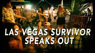 Download Vegas Survivor: There Were MULTIPLE Shooters Video