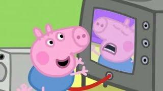 Download Peppa Pig in Hindi - Daddy Pig ka Camera - हिंदी Kahaniya - Hindi Cartoons for Kids Video