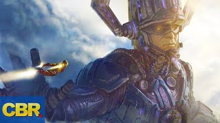 Download Galactus Will Be In Avengers 4 Video