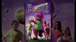 Download Barney's Great Adventure: The Movie Video