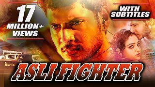 Download Asli Fighter (Okka Ammayi Thappa) 2017 NEW Full Hindi Dubbed Movie | Sundeep Kishan, Nithya Menen Video