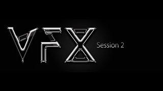 Download Session 3 - CG, in the beginning... (VFX Workshop 2015) Video
