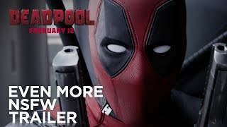 Download Deadpool | Red Band Trailer 2 [HD] | 20th Century FOX Video