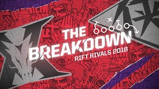 Download The Breakdown with Zirene: How the LPL toppled the LCK (RW vs. KZ - Rift Rivals 2018) Video