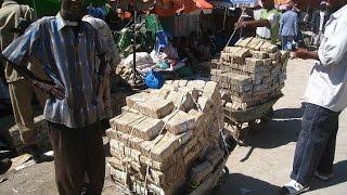 Download WHEELBARROWS OF CASH - Andreas Antonopoulos on Zimbabwe Video
