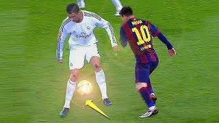 Download O İNSAN DEĞİL... Sadece Lionel Messi'nin Yapabileceği 10 İmkansız Şeyler Video