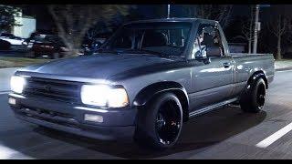 Download 1994 Toyota...Pickup? - One Take Video