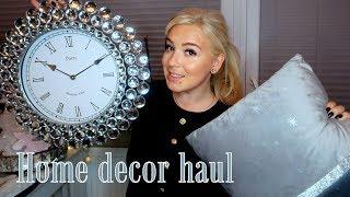 Download Home Decor Haul :Home &You| Homla| Pepco Video