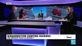 Download Washington contre Huawei : une menace pour le monde ? Video
