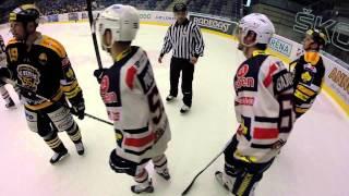 Download Přátelské utkání HC Piráti Chomutov vs. HC Verva Litvínov 18.2.2014 Video