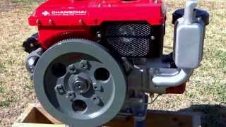 Download Changchai 12 HP Chinese diesel engine Video