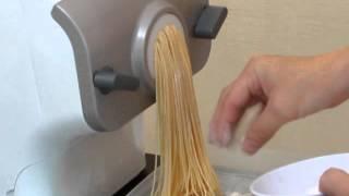 Download Philip Noodle Maker - HR2365 Making Ramen Video