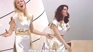 Download ABBA - IF IT WASN'T FOR THE NIGHTS(1978) Video