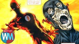 Download Top 10 Biggest Superhero Deaths - Best of WatchMojo Video