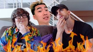 Download RiceGum Roast!!! Video