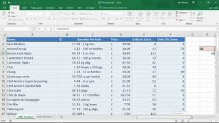 Download DGET Function - The Secret VLOOKUP Alternative for Multiple Conditions Video