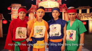 Download 365DABAND - BEHIND THE SCENE BỐNG BỐNG BANG BANG (TẤM CÁM: CHUYỆN CHƯA KỂ OST) Video