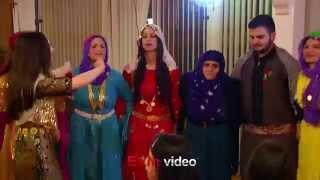 Download Sahin & Mehriban Kurdischer Polterabend Henna - 23.12.2014 - Part (1) Sänger:Welid Kamera:Evin video Video
