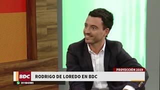 Download Rodrigo De Loredo y el proyecto para Córdoba 2019 Video