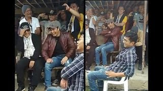 Download Coco Martin Tawa ng tawa sa Set ng Ang Probinsyano, behind the scene, Alamin! Video