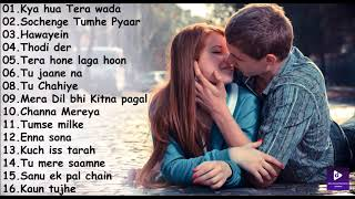 Download MOST HEART TOUCHING SONGS EVER 2018   APRIL SPECIAL   BOLLYWOOD ROMANTIC JUKEBOX Video