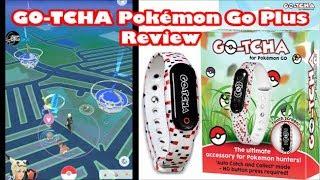 Download Go-tcha Pokémon Go Plus Review - What does it do?! Video