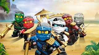 Download The LEGO Ninjago Movie 2017 Review - Feels Like It Was Put Together the Wrong Way Video