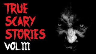 Download TRUE SCARY STORIES | Ultimate Compilation [VOL.3] Video