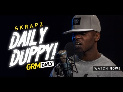 Skrapz - Daily Duppy S:04 EP:02 [GRM Daily]