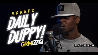 Download Skrapz - Daily Duppy S:04 EP:02 [GRM Daily] Video
