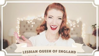 Download A Lesbian Queen of England!? How Historically Accurate is The Favourite? [CC] Video