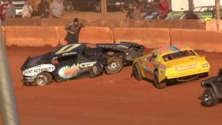Download Bomber Main @ Cherokee Speedway March 4th 2017 Video