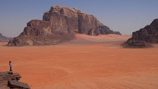 Download Wadi Rum, Jordan in 4K Ultra HD Video