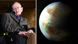 Download 5 Stephen Hawking Predictions That May Come True Video