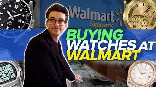 Download Watch Shopping at Walmart, Target, Kohl's and Macy's? (Watch Giveaway) Video