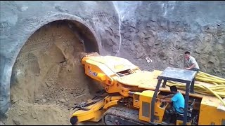 Download أشهر ألات حفر الانفاق في العالم Video