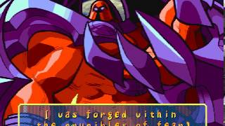 Download Marvel vs Capcom (Origins) unlocking Onslaught Mode Video