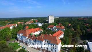Download University of Debrecen (2016) Video