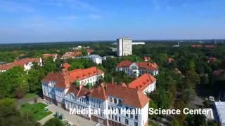 Download University of Debrecen Video