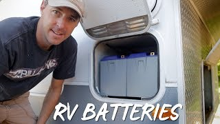 Download RV Batteries What You Need To Know. Video